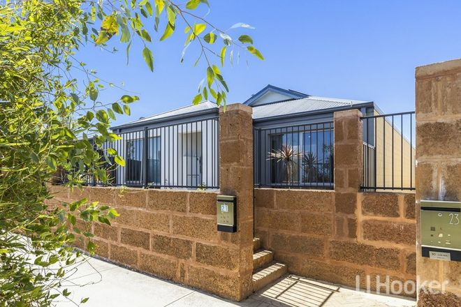 Picture of 21 Olearia Alley, DAYTON WA 6055