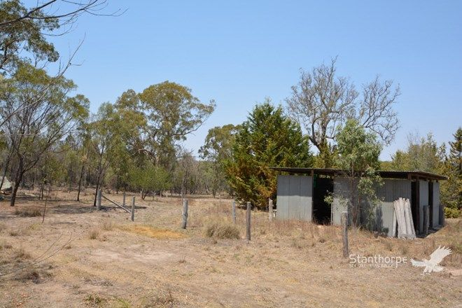 Picture of 154 Bradley Lane, AMIENS QLD 4380
