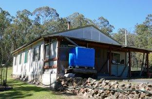 Picture of 165 Ewingar Ridge Road, Ewingar NSW 2469