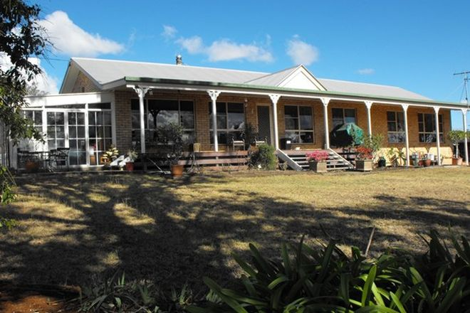 Picture of 456 Hirstglen Road, HIRSTGLEN QLD 4359