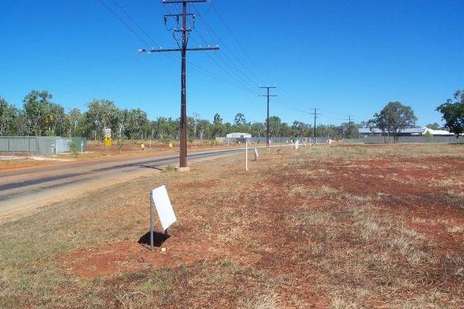 Picture of LOT 3382 (Block69) Casuarina Park, KATHERINE NT 0850