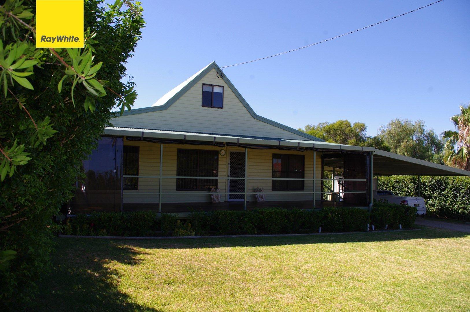 11 Dumboy Street, Delungra NSW 2403, Image 0