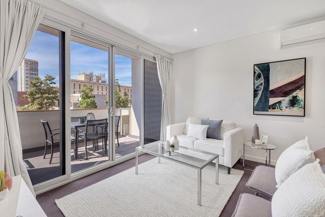 Picture of 203/31 Frew Street, ADELAIDE SA 5000