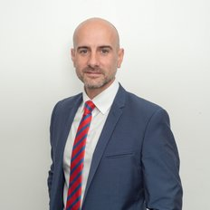 Tony Reskakis, Sales representative