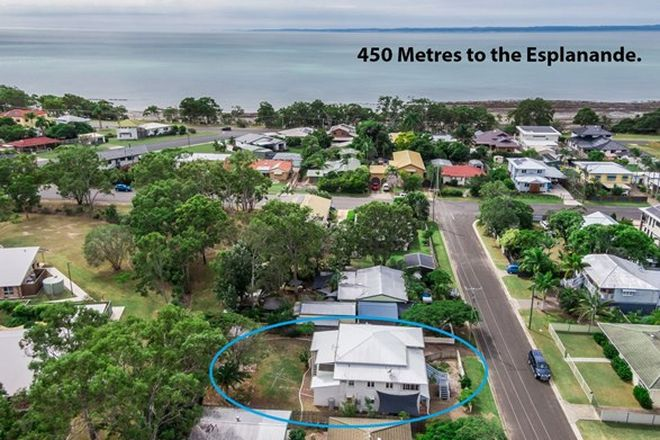Picture of 5 Porter Street, POINT VERNON QLD 4655