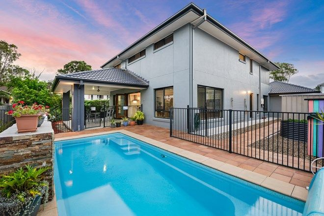 Picture of 2 Silverbirch Place, BRIDGEMAN DOWNS QLD 4035