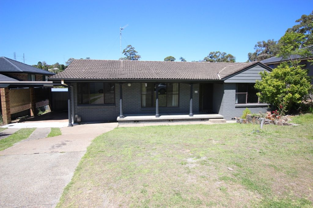 3 Taranaki Place, Macquarie Hills NSW 2285, Image 1