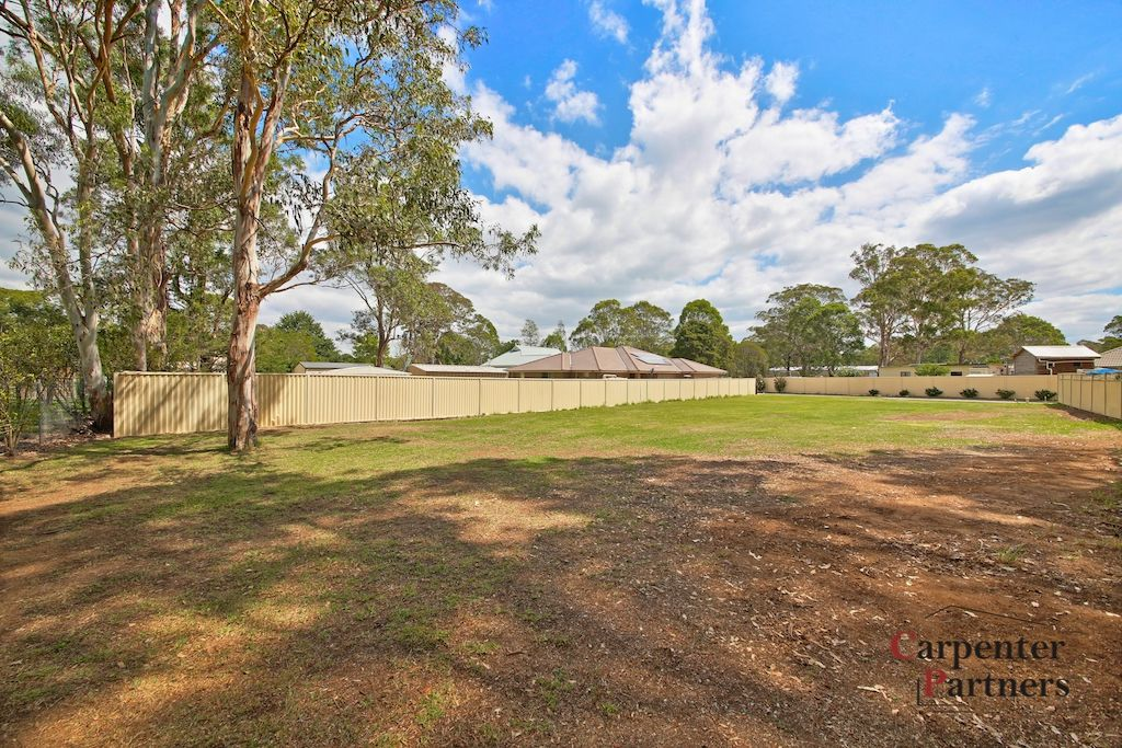 Lot 2, 51 Kader Street, Bargo NSW 2574, Image 0