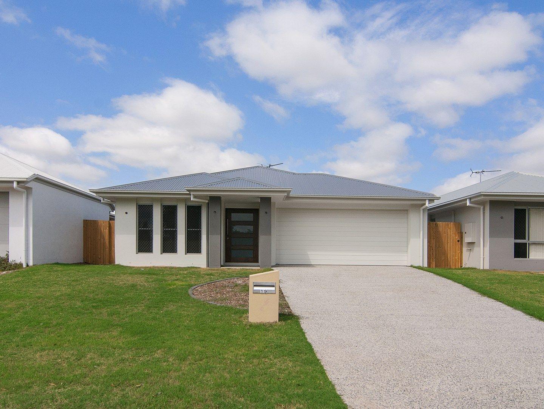 Lot10 Bayes Road, Logan Reserve QLD 4133, Image 0