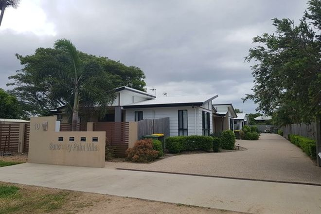 Picture of 2/10 Gordon Street, BOWEN QLD 4805