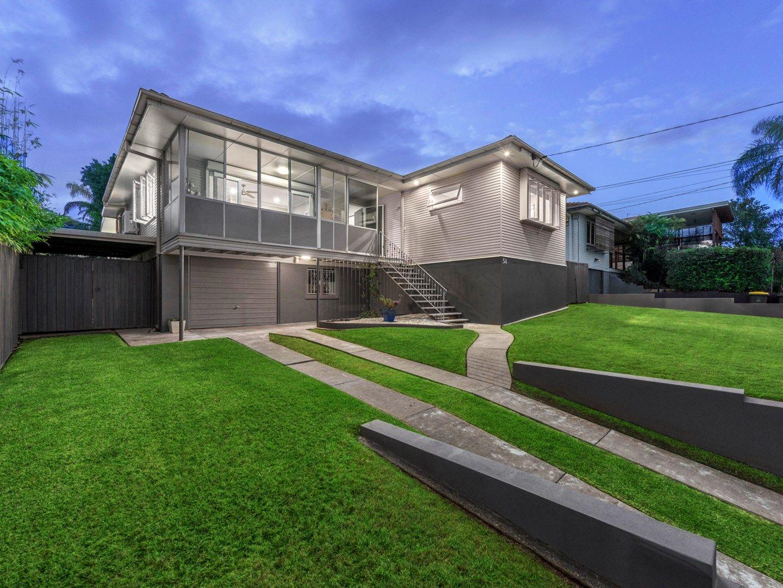 54 Merle Street, Carina QLD 4152, Image 0