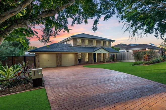 Picture of 8 Ivory Lane, ORMISTON QLD 4160