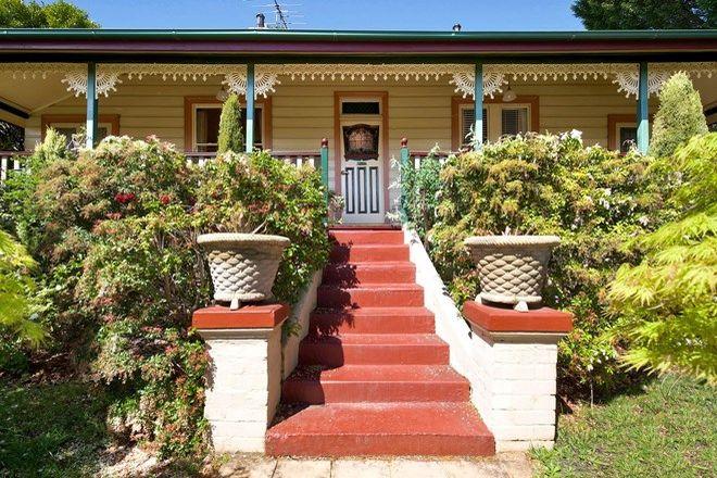 Picture of 122 Lurline Street, KATOOMBA NSW 2780