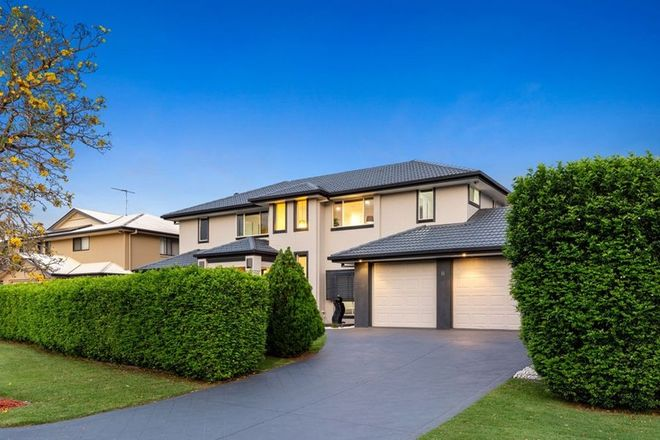 Picture of 14 Rowland Ave, WAKERLEY QLD 4154