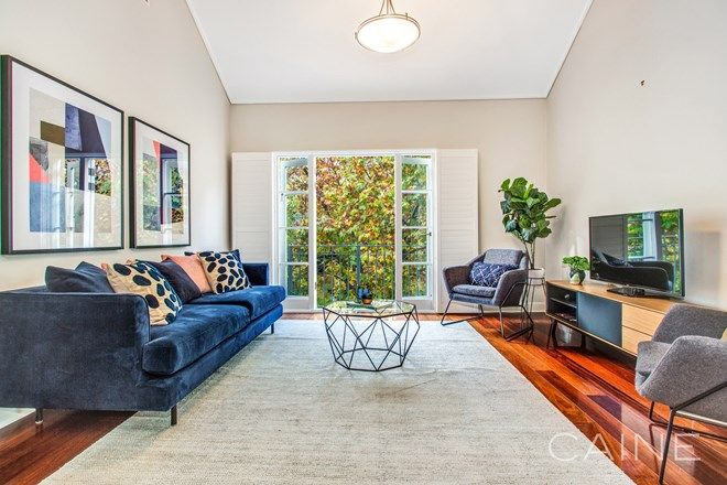 Picture of 15/211 Wellington Parade South, EAST MELBOURNE VIC 3002