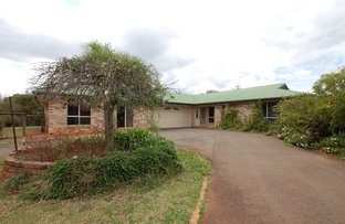 Picture of 6 Fairview Crescent, Highfields QLD 4352
