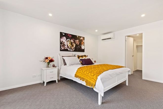 Picture of 403/81 Sutton Street, REDCLIFFE QLD 4020