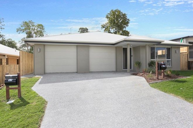 Picture of 2/17 Cronin Street, MORAYFIELD QLD 4506