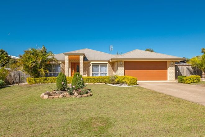 Picture of 11 Skyline Terrace, GYMPIE QLD 4570