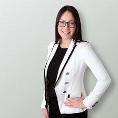 Alyssa Kaye, Senior Property Manager