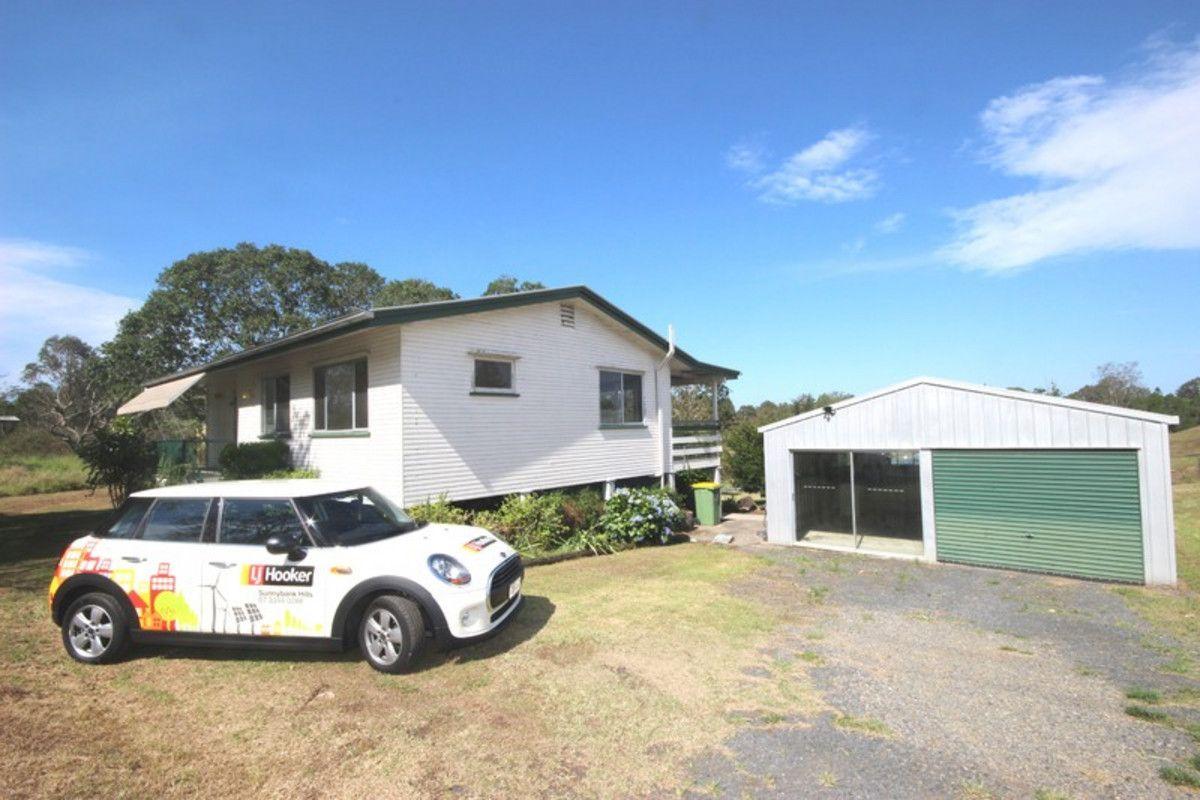 4848-4878 Mount Lindesay Highway, North Maclean QLD 4280, Image 0