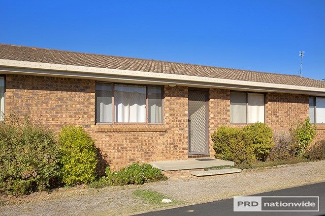 Picture of Unit 2/257 Goonoo Goonoo Road, TAMWORTH NSW 2340