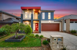 Picture of 4 Penrose Mews, Hillside VIC 3037