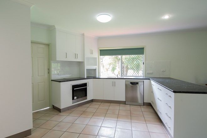 Picture of 1 Seabreeze Court, FRESHWATER POINT QLD 4737