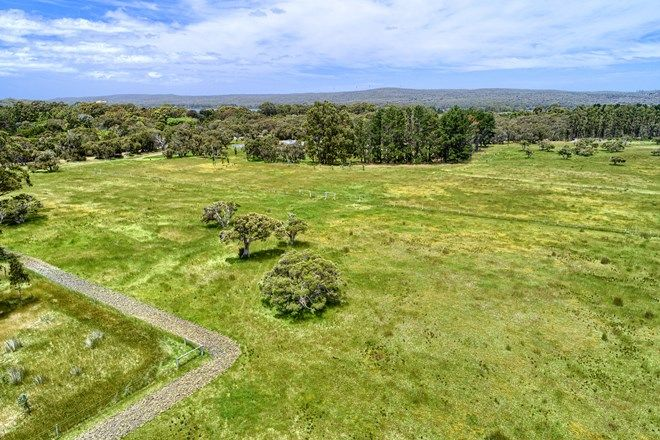 Picture of Lot 222 Elleker-Grassmere Road, ELLEKER WA 6330