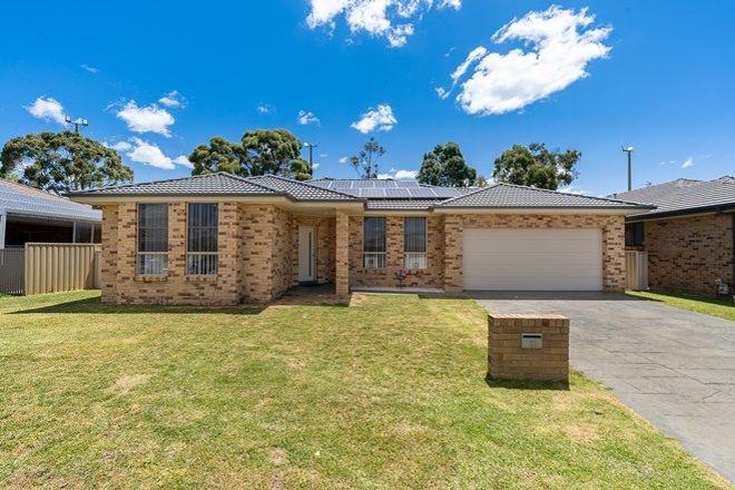 Picture of 33 Emerald Street, ORANGE NSW 2800