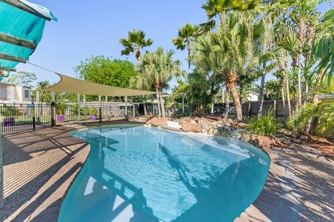 Picture of 9 Sweers Court, THURINGOWA CENTRAL QLD 4817