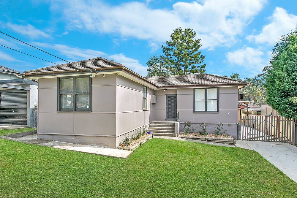 3 Rumsey Crescent, Dundas Valley NSW 2117, Image 0