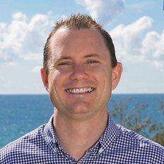 Clint Smith, Sales representative