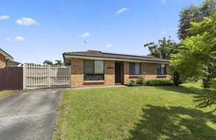 Picture of 4 Blackwood Way, Albion Park Rail NSW 2527