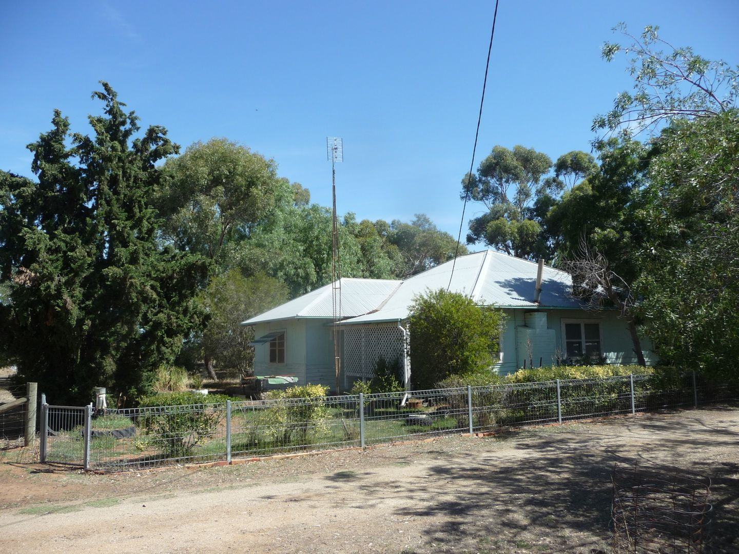 1043 NEWELL HIGHWAY, Tocumwal NSW 2714, Image 1