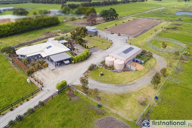 Picture of 990 Koo Wee Rup-Longwarry Road, CATANI VIC 3981