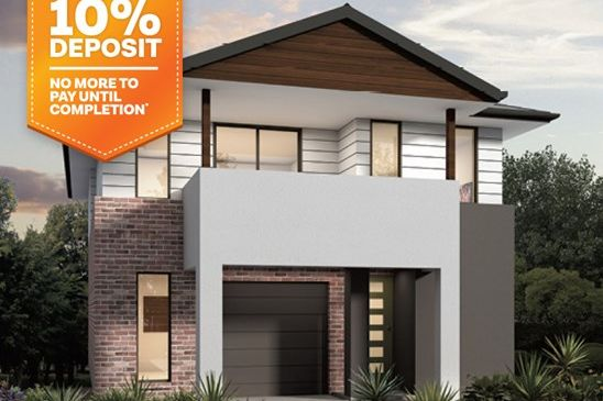 Picture of Lot 1071 Graceful Court, COBBITTY NSW 2570