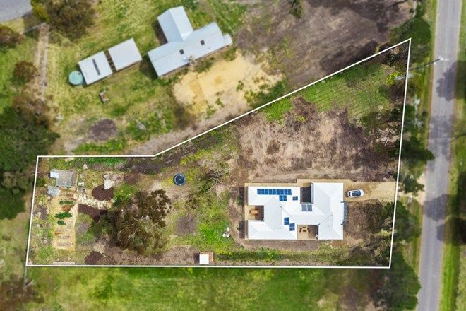 Picture of 14 Smith Road, LETHBRIDGE VIC 3332