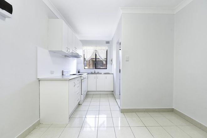 Picture of 5/81 Hughes St, CABRAMATTA NSW 2166