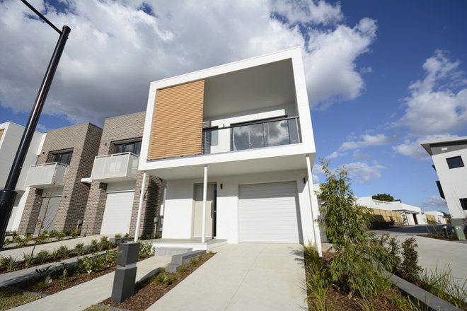 Picture of 6 Stableford Street, BLACKTOWN NSW 2148