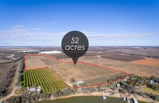 Picture of Lots 1 & 2/62 Cootamundra Avenue, Red Cliffs VIC 3496