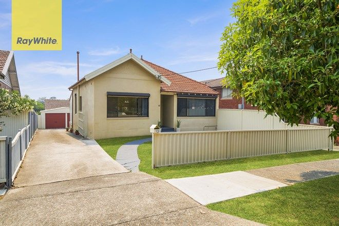 Picture of House 13 FAIRMOUNT ST, LAKEMBA NSW 2195