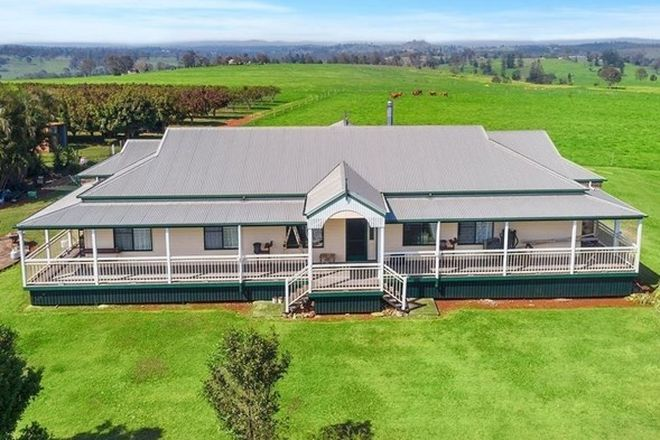 Picture of 51 Gumnut Drive, LANGSHAW QLD 4570