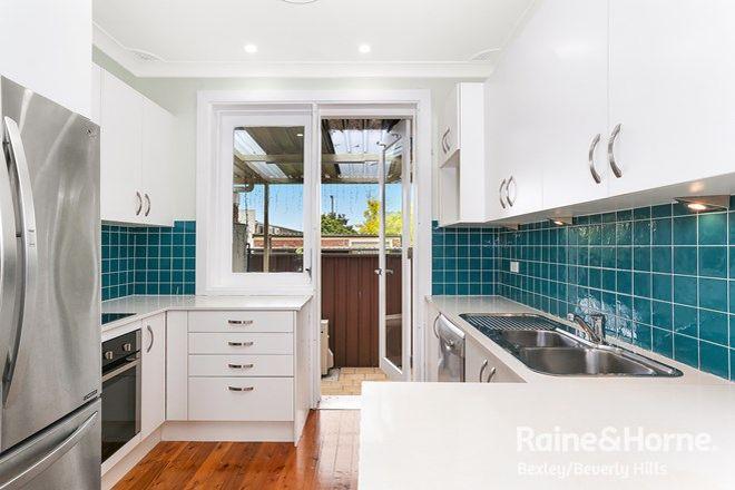 Picture of 4/36 Regent Street, BEXLEY NSW 2207