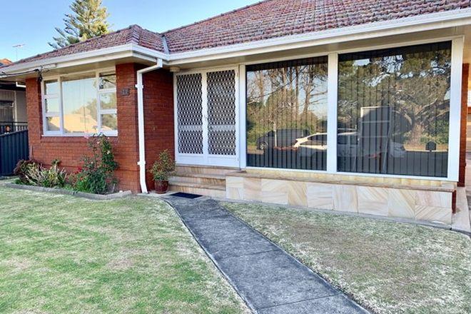 Picture of 41 Civic Street, KOGARAH NSW 2217