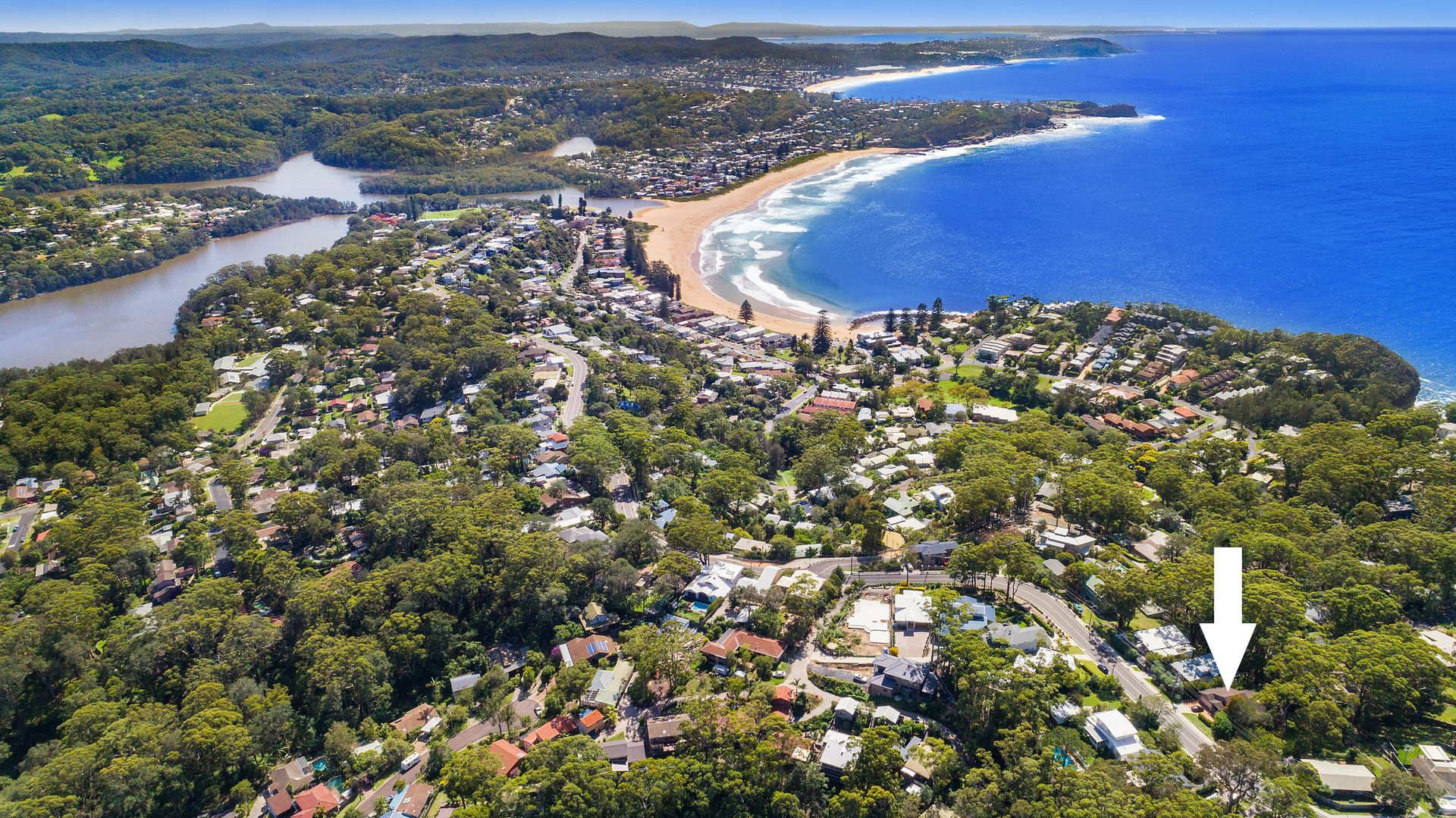 110 Cape Three Points Road, Avoca Beach NSW 2251, Image 0