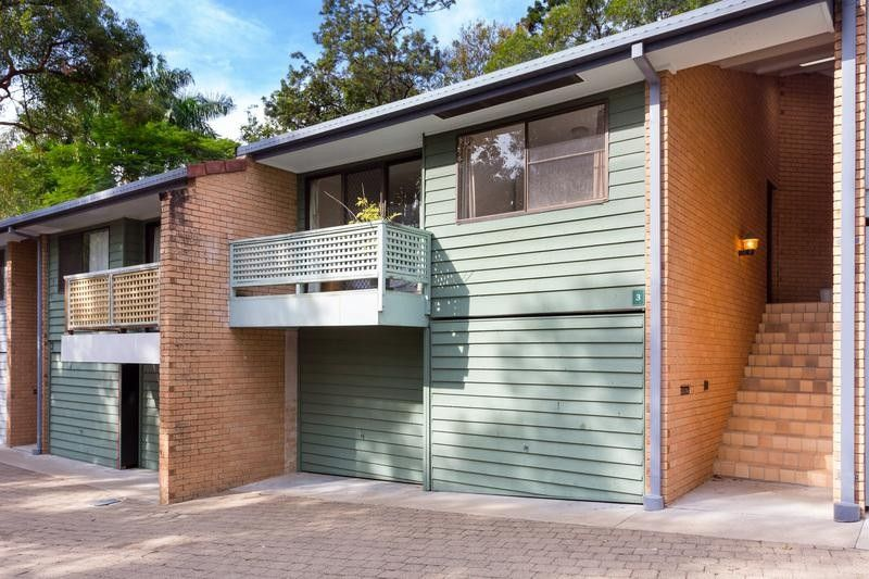 3/26 Glenrosa Road, Red Hill QLD 4059, Image 0