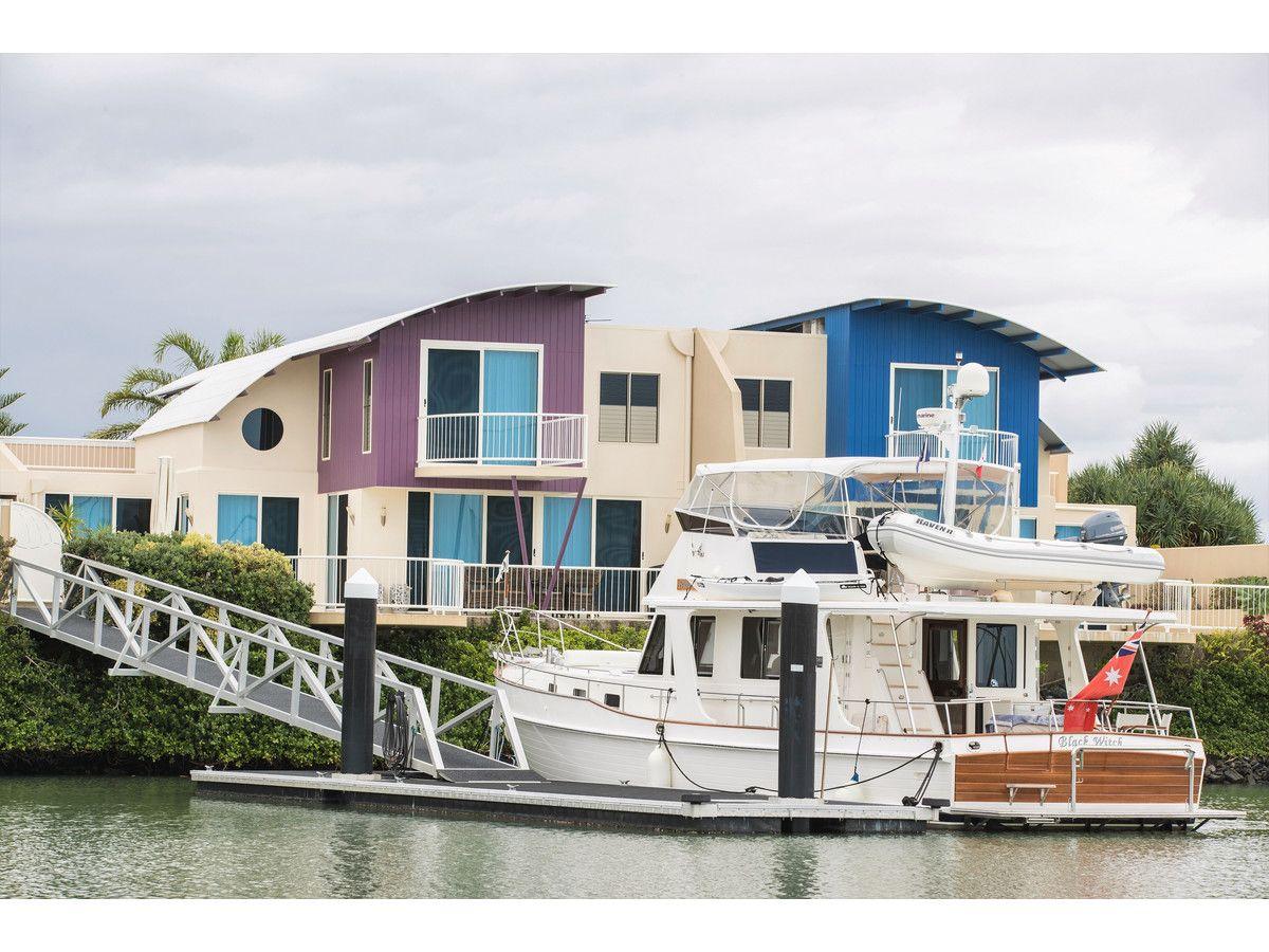 17 Bayside Way, Rosslyn QLD 4703, Image 0