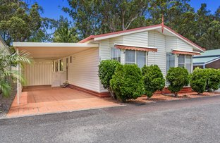 """Picture of 106/2 Frost Road """"Seawinds Village"""", Anna Bay NSW 2316"""