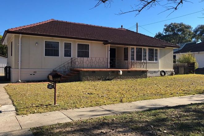 Picture of 19 Waratah Street, O'CONNOR ACT 2602